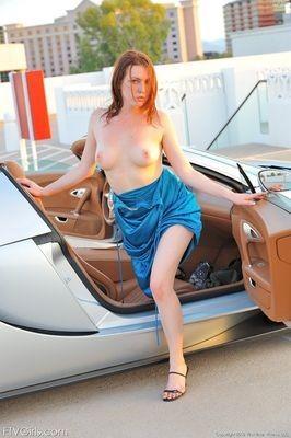 prostituée Marignier