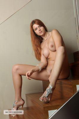 Jenna de Vire Normandie
