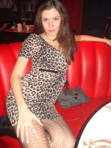 prostituée Cognin