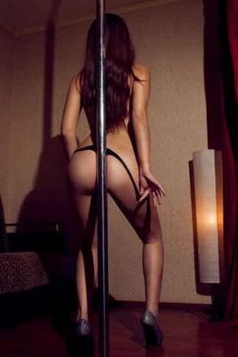 prostituée Courbevoie