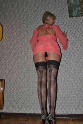 prostituée de la Corbie